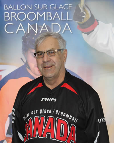 Conrad Morneau – Coaching Coordinator